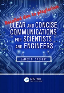 clear and concise communications for scientists
