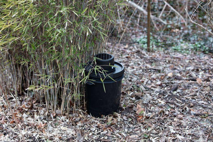 Mosquito traps that work » Colin Purrington