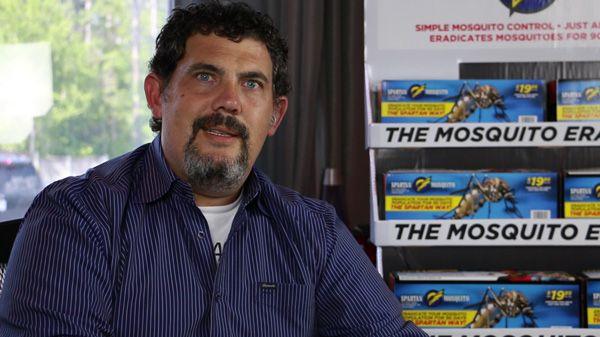 Jeremy Eli Hirsch